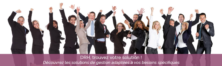 DRH, trouvez votre solution de gestion adaptée à vos besoins spécifiques avec DWS Lille Nord