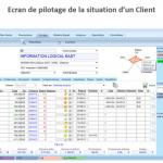 ELOFICASH - recouvrement client