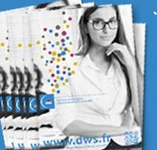 Brochure DWS en téléchargement