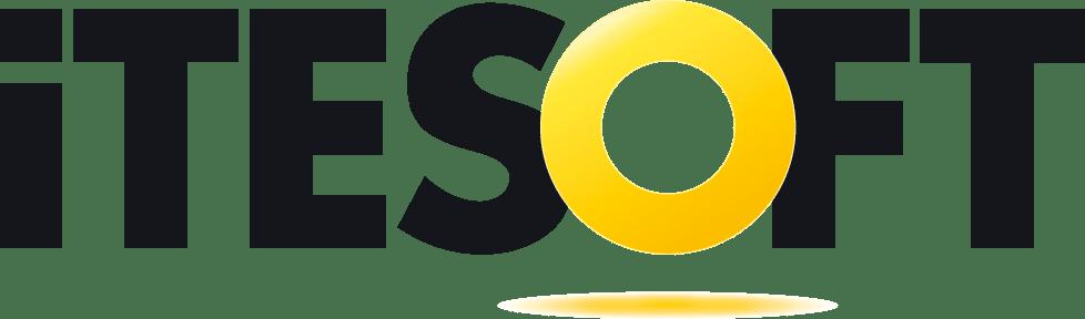 Logo de Itesoft éditeur du logiciel SaaS de dématérialisation de facture Yooz distribué par DWS