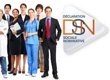 La Déclaration Sociale Nominative (DSN) devient une obligation légale, êtes-vous prêt