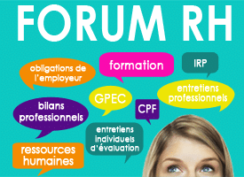 Forum RH spécial formation le 19 mai 2016 par DWS
