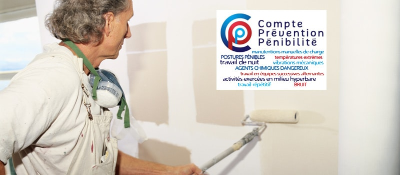 Compte Prévention Pénibilité : mise en place dès janvier 2015 ! DWS Lille Nord est là pour vous aider.