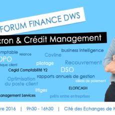 Forum Loi Macron et Crédit Management