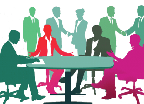 Business meeting Sage XRT 2017 avec DWS Lille Nord, Sage et Infineo