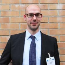 Nicolas Mascart intègre l'équipe de consultants RH de DWS