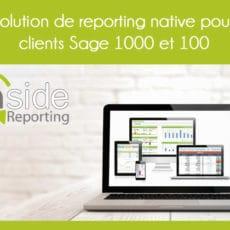 Découvrez les nouveautés d'Inside, solution de reporting sous Excel